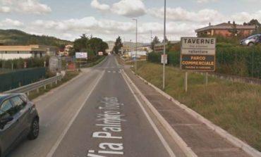 Taverne di Corciano: ripristinata la rete fognaria, a breve anche il marciapiede
