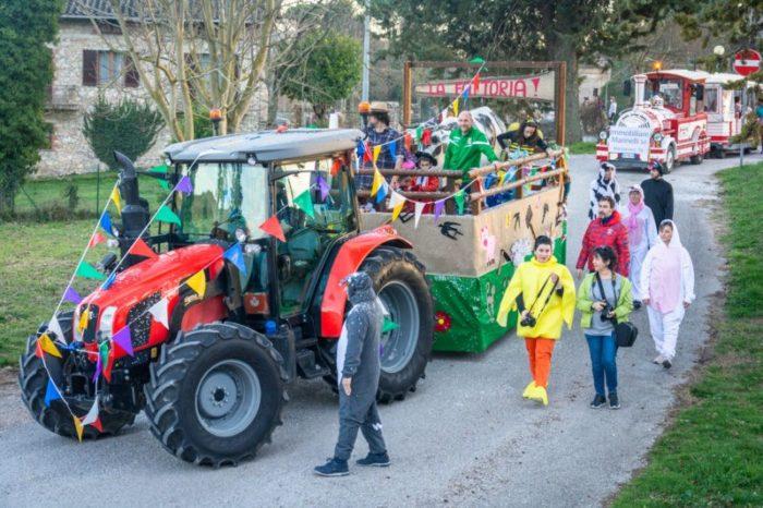 carnevale carri festa maschere eventiecultura mantignana