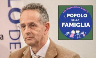 """Elezioni 2018 – Intervista con Marco Sciamanna del Popolo della Famiglia: """"Un progetto politico intorno alla famiglia"""""""
