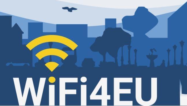 europa internet wi-fi WiFi4EU glocal