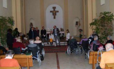 """""""Abbraccia un anziano"""": partita l'iniziativa che porta in villeggiatura gli ospiti di Fontenuovo"""