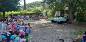 ambiente ciurma ecologica raccolta differenziata rifiuti scuole tsa cronaca