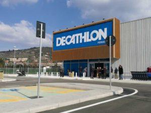 decathlon shopping sport cronaca ellera-chiugiana