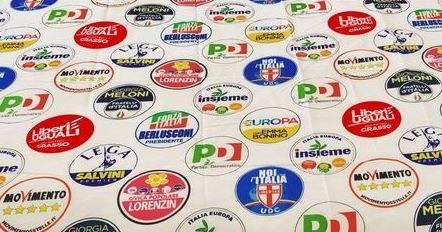 elezioni comunali fd'i forza italia lega leu m5s pd politica
