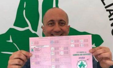 """Politiche 2018 - Il candidato del Partito Repubblicano/ALA Massimiliano Falcucci: """"Rimanere nell'UE ma no al Fiscal Compact"""""""