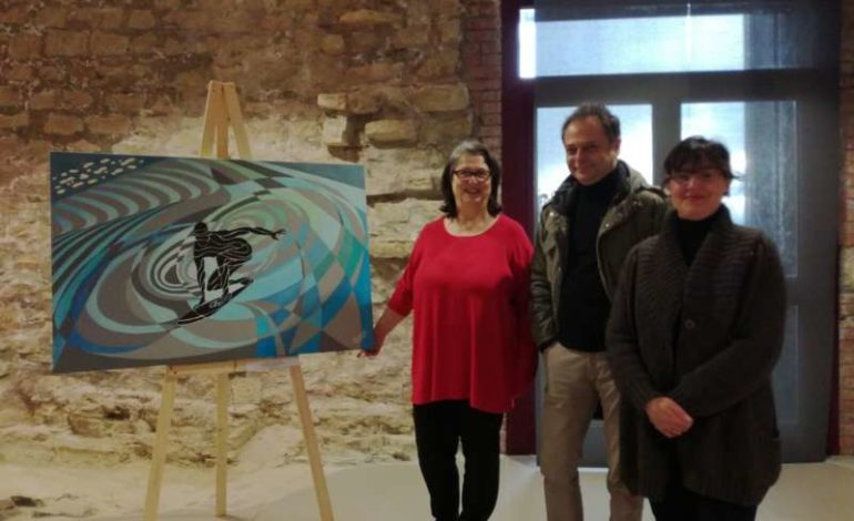 antiquarium arte mostra passione futurista corciano-centro eventiecultura