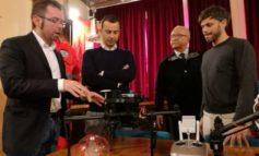 Droni per cercare persone scomparse o per le situazioni di emergenza: siglato l'accordo