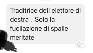 La consigliera Giraldo insultata sui social, lo sdegno di Massimo Monni di Civica Popolare