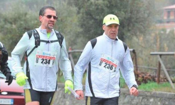 corsa l'unatici maratona podismo strasimeno sport