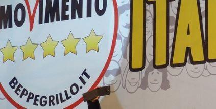 Elezioni comunali, la candidata del M5S Chiara Fioroni si presenta ai cittadini