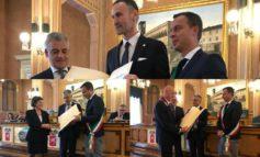 Onorificenze del 4 novembre: ecco i corcianesi insigniti