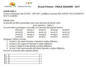 matematica olimpiadiproblemsolving ops ellera-chiugiana eventiecultura