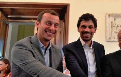 Galeotto fu il protocollo (contro l'omofobia): il sindaco di Corciano attacca Romizi e minaccia di uscire dalla Zona Sociale