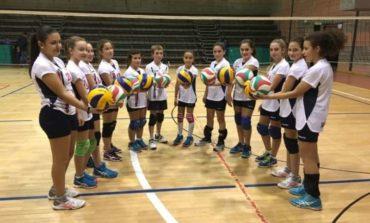 San Mariano Volley: l'under 12 è campione regionale