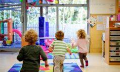 La cooperativa Nuova Dimensione porta l'asilo nido a casa dei bambini e delle loro famiglie