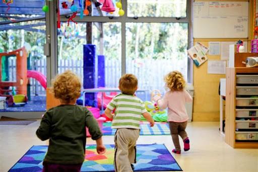 asili nido bambini cooperativa nuova dimensione paola sensi scuola cronaca
