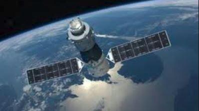 Crash stazione spaziale cinese: a Pasqua cieli del centro Italia a rischio