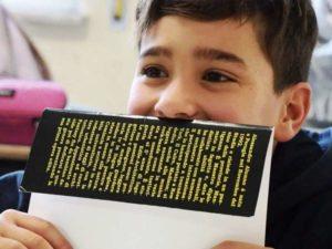 educazione fantasy lettura libri ragazzi scuola storia cronaca