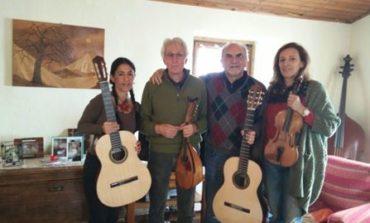 """""""28 Corde vibranti"""" in concerto per sostenere l'associazione """"Uno in Più"""""""