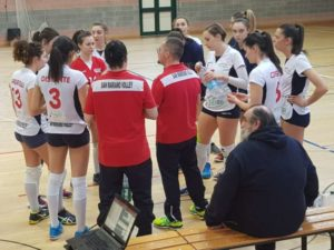 pallavolo sport volley san-mariano sport