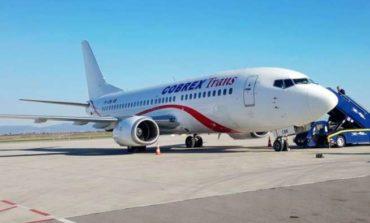 Nuovi viaggi dall'Aeroporto San Francesco grazie alla compagnia rumena Cobrex