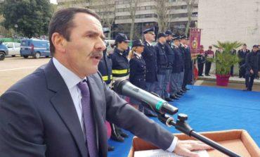 Celebrato il 166esimo anniversario della Polizia di Stato, il bilancio del Questore