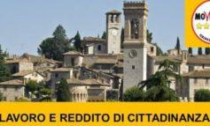 Elezioni comunali: i candidati del M5S di Corciano si presentano