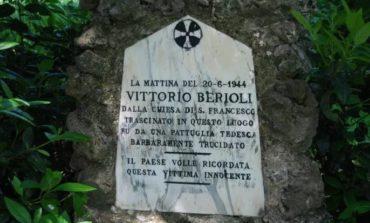 73° anniversario della Liberazione, le celebrazioni a Corciano