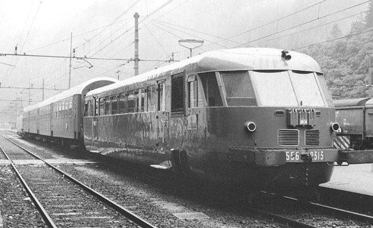 """""""Camminiamoci… insieme"""", domenica passeggiata lungo la ferrovia dismessa Ellera-Tavernelle"""