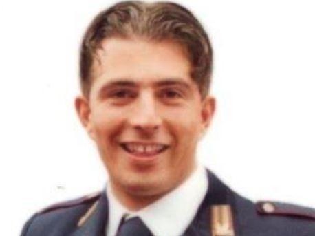 Polizia, commemorazione in ricordo dell'agente Luca Benincasa