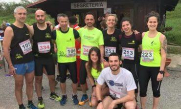 Giro Podistico dell'Umbria: grande prova dei L'Unatici Ellera