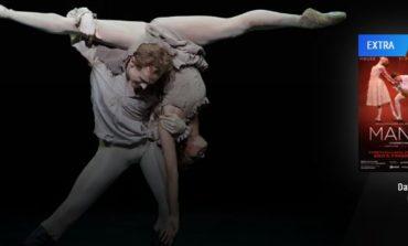 Al The Space il tragico amore di Manon e Des Grieux