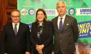 Calcio a cinque: si disputa anche a Corciano il 57° Torneo delle Regioni