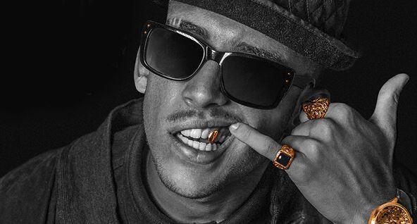 Il Gherlinda festeggia i suoi 17 anni con il rapper Vegas Jones