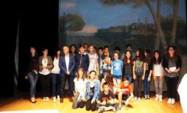 Premio 8 marzo, tutti belli i lavori delle classi del Bonfigli: i 1000 euro andranno alla scuola