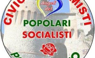 Elezioni comunali, depositata la lista dei Socialisti Popolari Civici Riformisti