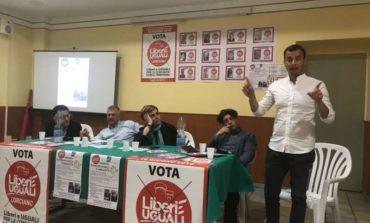 Elezioni comunali: una serata dedicata all'ambiente con Liberi e Uguali Corciano