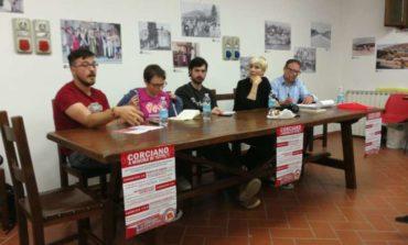 Elezioni comunali: prima iniziativa di Rifondazione Comunista con il candidato sindaco Vento