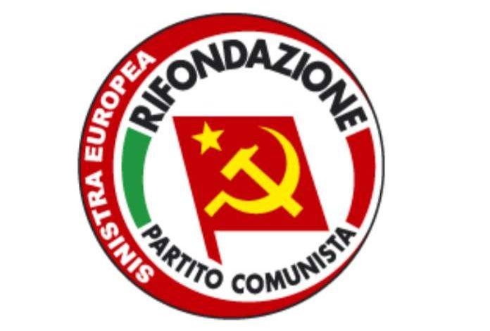 10 giugno elezioni comunali prc Rifondazione comunista cronaca