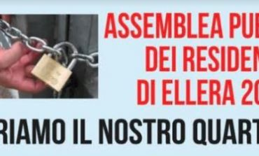 Elezioni comunali, i candidati dei Civici Riformisti incontrano i residenti di Ellera 2000