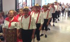 Al Centro Socio Culturale Cardinali si balla in costume per la festa sociale