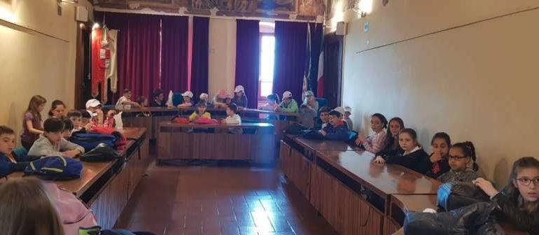 gemellaggio pentling scuola corciano-centro eventiecultura