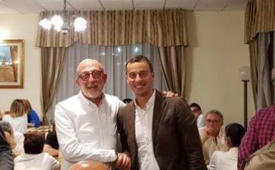 candidati Cristian Betti elezioni comunali franco testi sindaco cronaca