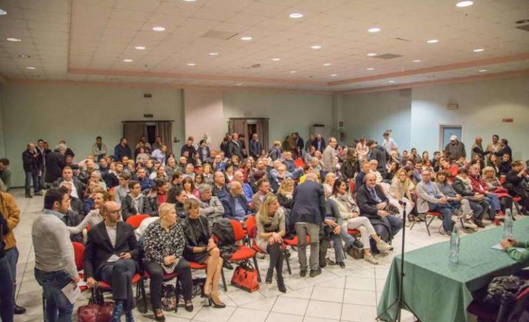 10 giugno centro sinistra Cristian Betti elezioni comunali cronaca