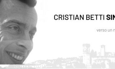 Elezioni comunali: al via la campagna elettorale a sostegno di Cristian Betti