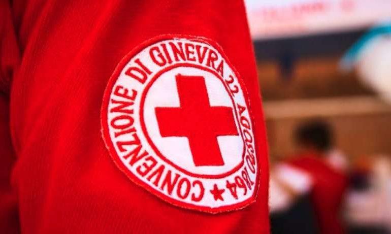croce rossa servizio civile cronaca