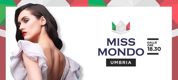 Finale regionale di Miss Mondo: al Gherlinda la sfilata e altre iniziative