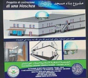 islam moschea cronaca ellera-chiugiana
