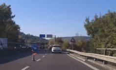 Raccordo Perugia-Bettolle: ripartono i lavori fino a giugno
