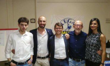 Elezioni: Franco Testi e i candidati consiglieri Russo e Taburchi incontrano i cittadini al Centro Cardinali